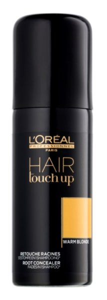 Loreal Hair Touch Up - Warm Blonde